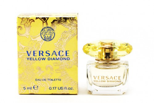Nước hoa mini Versace Yellow Diamond 5ml WOMEN