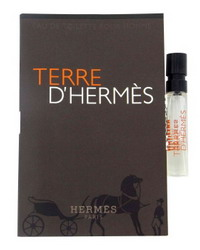 Nước hoa Vial Terre D Hermès 1.5ml EDT MEN