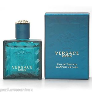 Nước hoa Mini Versace Eros 5ml MEN