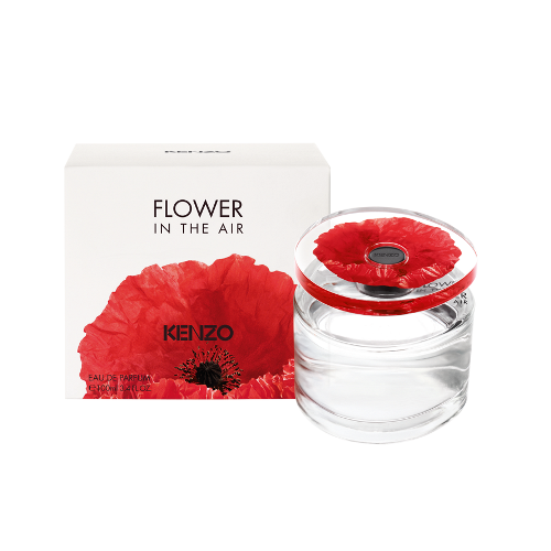 Nước hoa Mini Kenzo Flower In The Air 4ml WOMEN