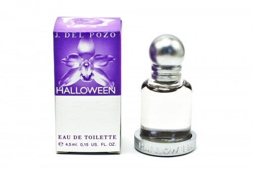 Nước hoa Mini Halloween 4.5ml WOMEN