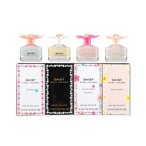 Nước hoa mini Daisy Marc Jacobs 4ml WOMEN