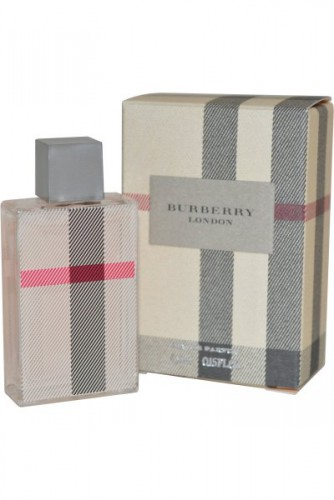 Nước hoa mini Burberry London 4.5ml WOMEN