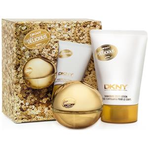 Bộ giftset DKNY Golden Delicious WOMEN