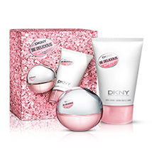 Bộ giftset DKNY Be Delicious Fresh Blossom WOMEN
