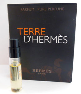 Nước hoa Vial Terre D Hermès 1.5ml EDP MEN