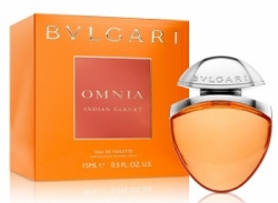 Nước hoa mini BVLGARI Omnia Indian Garnet 15ml WOMEN