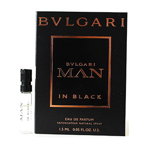 Nước hoa Vial BVLGARI Man In Black 1.5ml EDP Intense