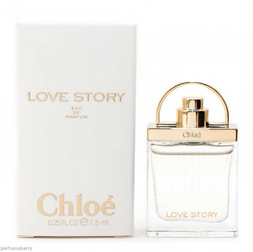 Nước hoa mini Love Story Chloé 7.5ml WOMEN