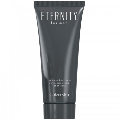 Gel tắm gội nước hoa Calvin Klein Eternity For Men 200ml