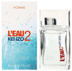 Nước hoa mini L'EAU Kenzo 2 MEN 5ml