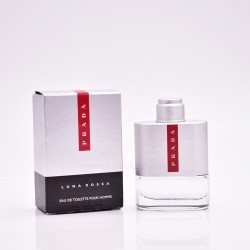 Nước hoa mini Prada Luna Rossa EDT 9ml MEN