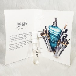 Nước hoa Vial Jean Paul Gaultier Le Male 1.5ml EDT MEN