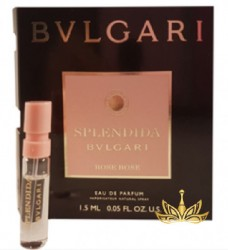 Nước hoa Vial Bvlgari Splendida Rose Rose EDP 1.5ml WOMEN