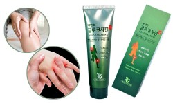 Dầu xoa bóp khớp Korea Cactus Glucosamine Massage Body Cream 150ml