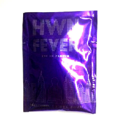 Nước hoa Vial Halloween Fever 1.5ml WOMEN EDP